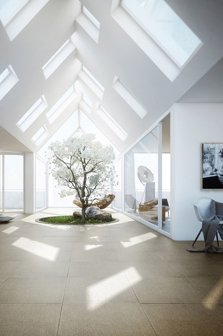 Daylighting for beginners